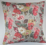 "Cushion Cover in Cath Kidston Autumn Bloom 14"" 16"" 18"" 20"""
